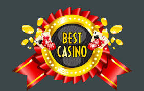 The besdt online casinos