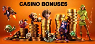 casino best bonuses